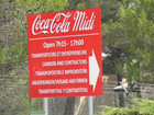 French Coca-Cola workers find smuggled cocaine