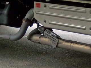 Thieves steal catalytic converters in Boca Raton
