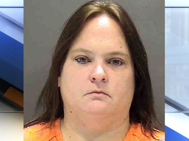 Coordinator charged with stealing $84K from Girl Scouts