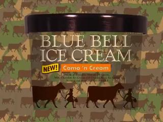 Blue Bell unveils ice cream new flavor