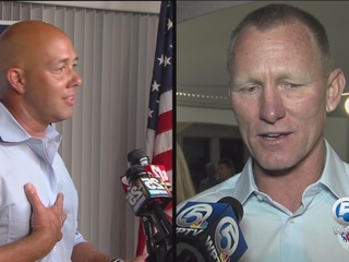 To the Point: Brian Mast and Randy Perkins