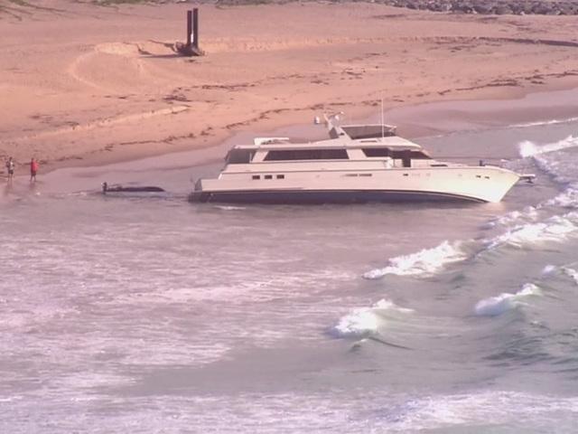 Palm Beach Florida Tom Baker Yacht