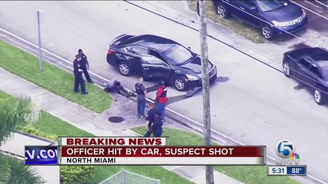 Miami Beach Police Shooting Youtube