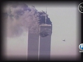 VIDEO: Marking the anniversary of 9/11