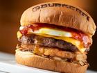 BurgerFi's Breakfast All Day Burger recipe