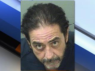 Man accused of killing ex-wife near Lake Worth