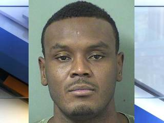 Former NBA player arrested in Boca Raton
