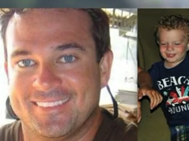 Florida boy dies in hot truck; father arrested