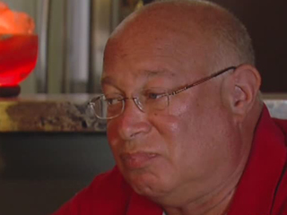 Boca Raton man shares his 9/11 survivor story