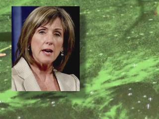 Former EPA administrator visiting Treasure Coast