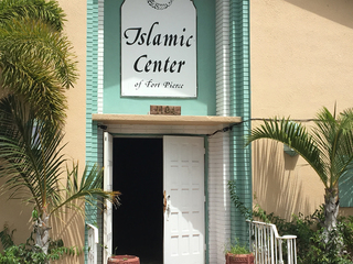 Pulse shooter's mosque targeted in past year