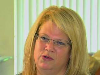 Woman: Family, friends helped her lose weight
