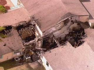 Reward $10K, tips few in mosque arson