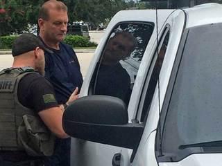 Owner of Blue Marlin Motors arrested