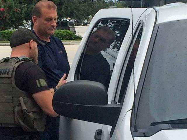 Owner of Blue Marlin Motors arrested on warrant, Martin ...