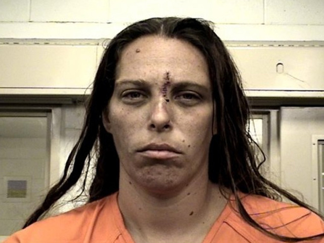 New Mexico mom sought out men to sexually assault slain daughter