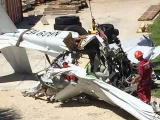 Boca pilot in deadly crash was avoiding storm