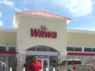 Wawa opens 1st store today in Port St. Lucie
