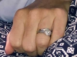 Wellington woman recovers stolen wedding ring