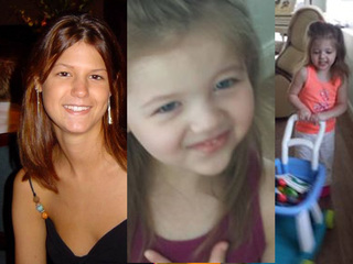 MCSO: Mother and daughter missing and endangered