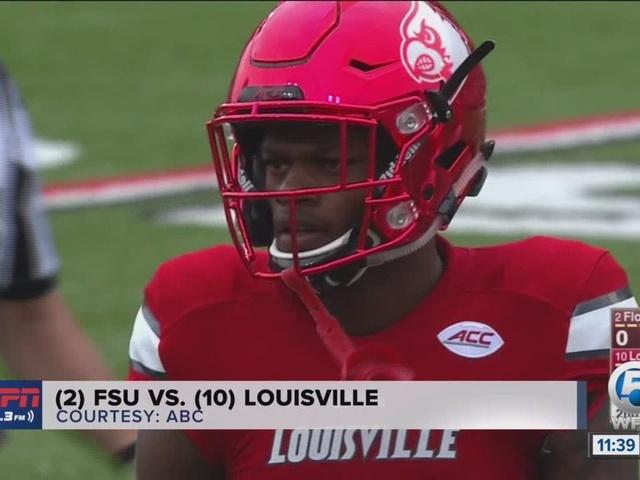 Lamar Jackson shreds FSU defense, receives high praise from Mike Vick