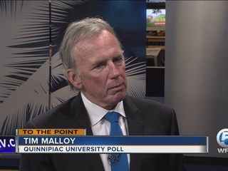 To the Point: Tim Malloy