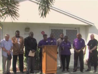 Pastors calling for peace following decision