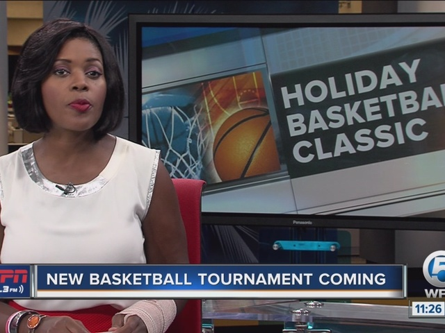 Holiday Basketball Classic of the Palm Beaches Coming This December