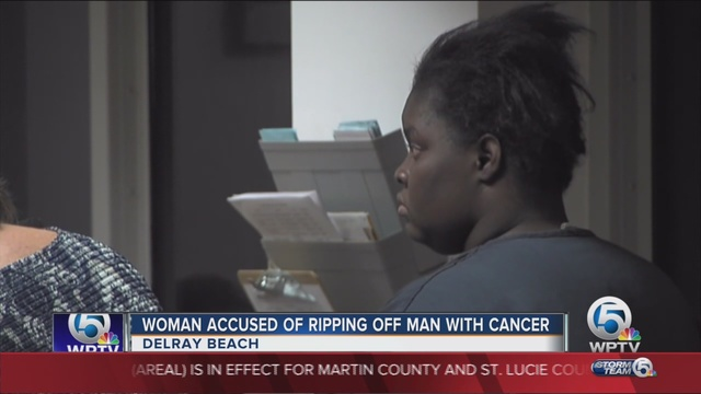 Woman charged with extorting 67-year-old man after ...