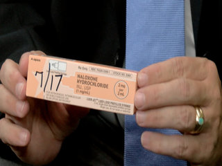 Stronger drugs in heroin may affect Narcan use