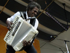 Louisiana accordionist Buckwheat Zydeco has died