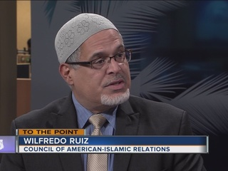 To the Point: Wilfredo Ruiz