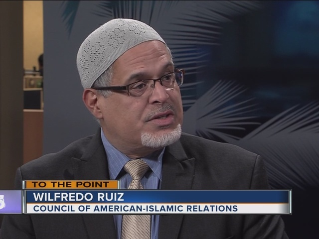 To the Point With Michael Williams: Wilfredo Ruiz