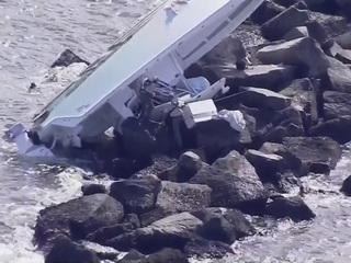 Marlins' Fernandez killed in boating accident