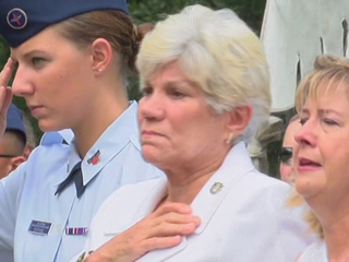 St. Lucie memorial honors Gold Star families