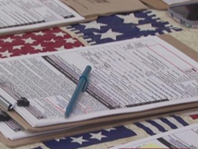 Palm Beach Voter Registration