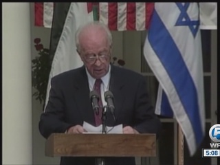 Community reflects on passing of Shimon Peres