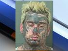 Police find man sleeping in stolen truck