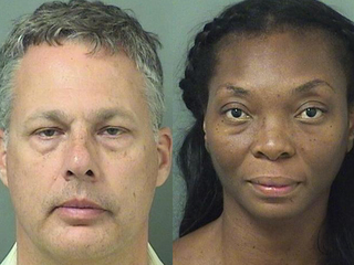 $10M in art stolen from Lantana home; 2 charged