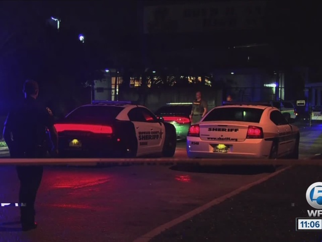 18-year-old stabbed at football game