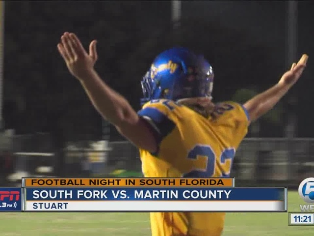 Martin County tops South Fork in Martin Bowl