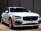 Volvo recalls 44K cars and SUVs