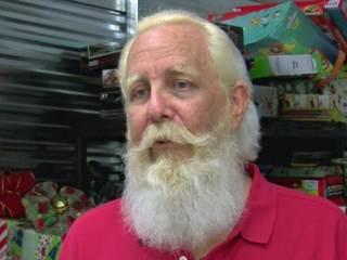 Santa charity needs help