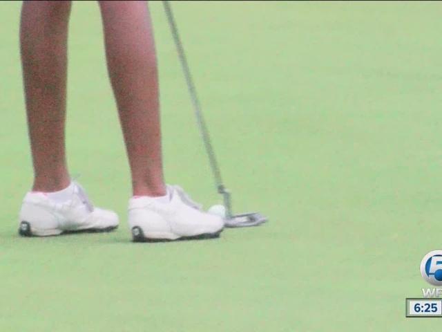 SFPGA Junior Golf