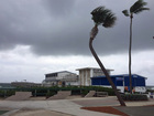 Lake Worth pier closed for storm