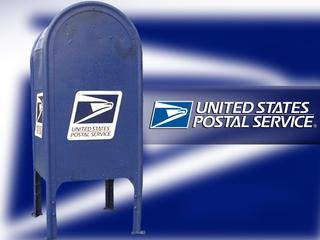 Cash for drug deliveries? Postal worker accused