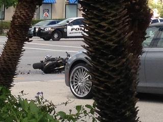 Motorcyclist, 18, dies after Boynton Beach crash