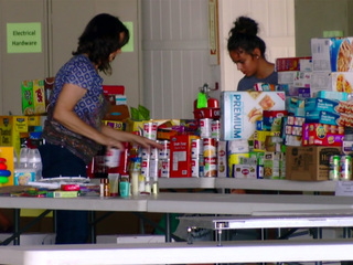 Local missionaries ready to send relief to Haiti