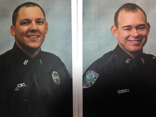 2 off-duty Vero Beach police officers arrested