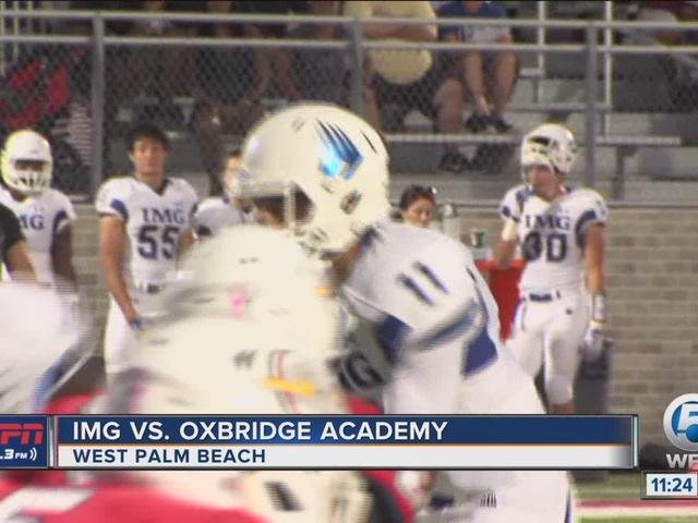 Oxbridge Suffers First Loss